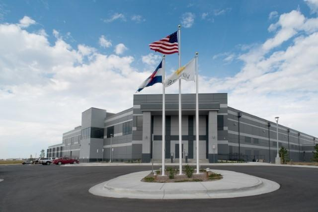 Flexential Data Center in Denver, CO