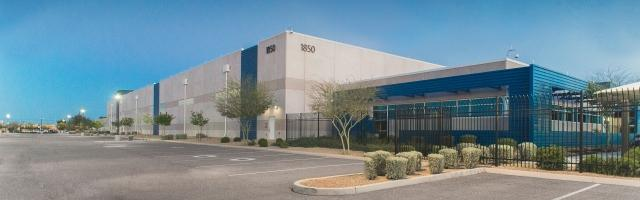 Flexential Data Center in Phoenix, AZ