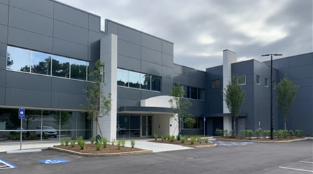 Flexential Atlanta Data Center
