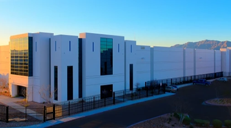 Flexential Las Vegas Data Center