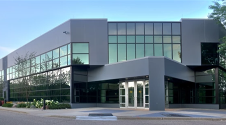 Flexential Minneapolis Data Center