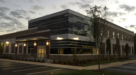 Flexential Nashville Data Center
