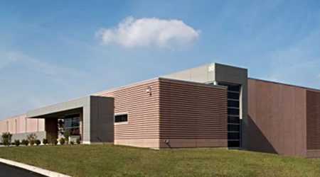 Flexential Philadelphia Data Center