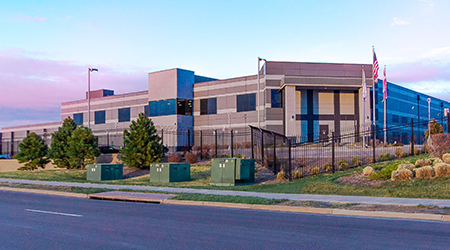 Flexential Denver Data Center